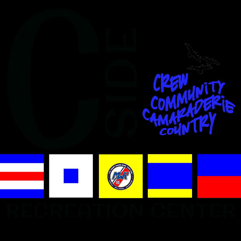C Side Logo