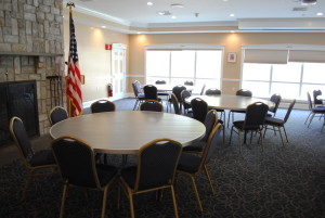 Falcon Function Room