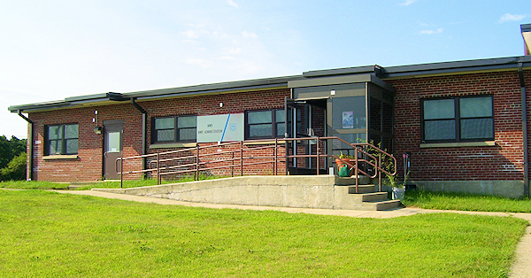 MWR Cape Cod Administration Office