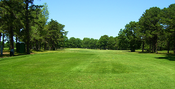 Falcon Golf Course