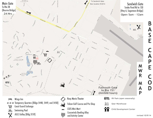 MWR Map - Click for larger version.