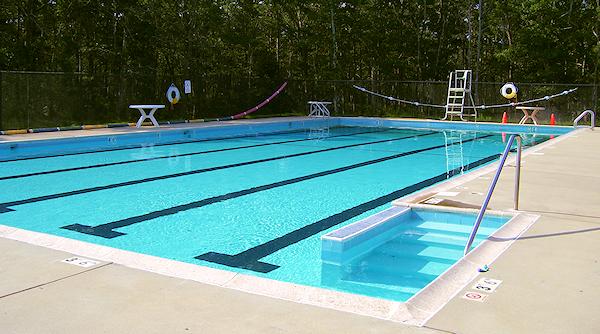 MWR Pool