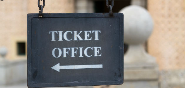 MWR Ticket Office: Discounted Disney, Universal, and much more!