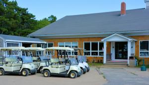 Falcon Golf Course Tournaments