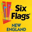 Six Flags New England Tickets Available!