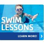 2021 Swim Lessons at C-Side Pool