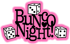 Mardi Gras Bunco Feb 24 – 6pm at the C Side