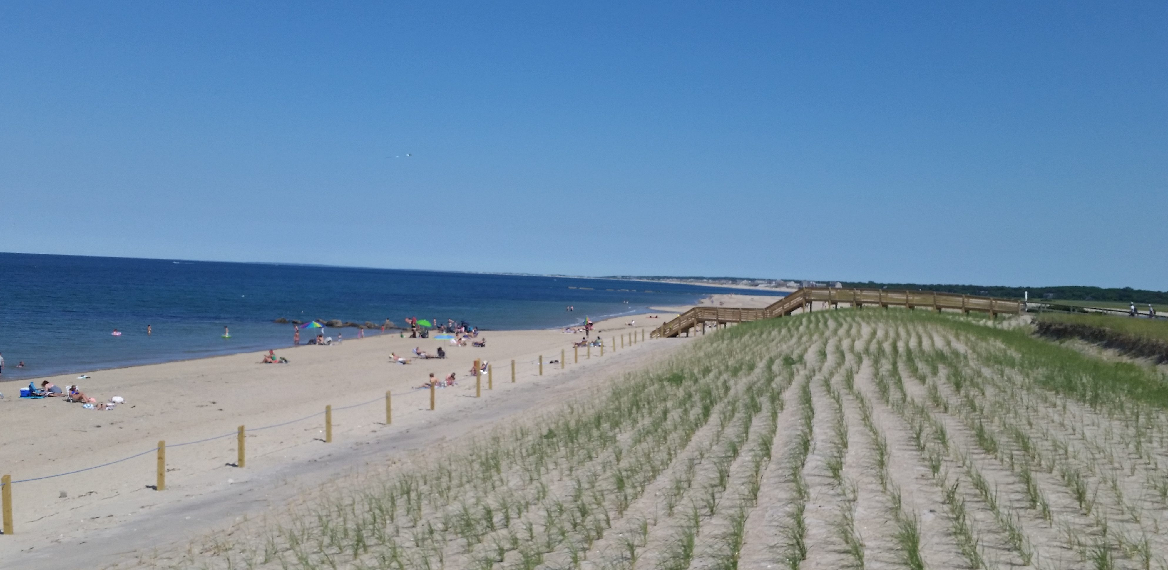 Barnstable and Sandwich Beach Passes