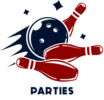 bowling party icon1