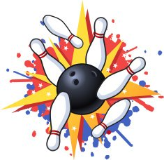 Cosmic Bowling – Friday Nights