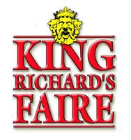 King Richard's Faire Tickets Now Available!