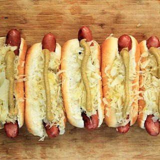 Deluxe C Dogs Wednesdays in March