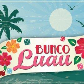 Bunco Night – June 10th