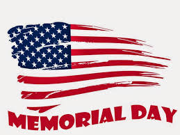 MWR Memorial Weekend ~ Holiday Hours and Closures