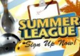 Summer Bowling League ~ Sign Up Now