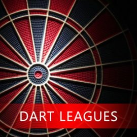 Dart Leagues at C Side Lanes