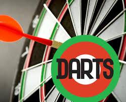 Fall 2017 Dart League at C Side!!