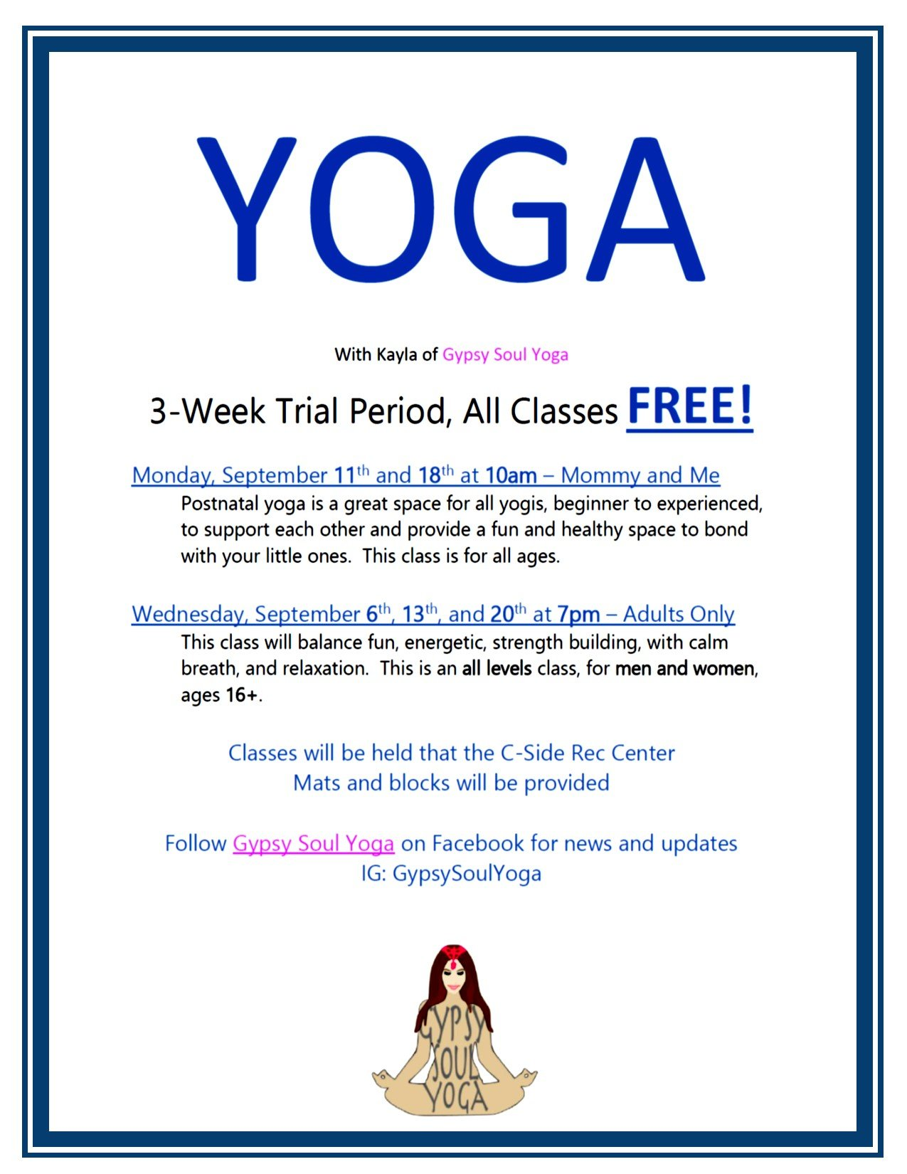 yoga flyer2
