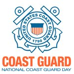 Coast Guard Day 2018 ~ Aug 3