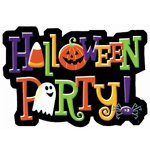 Halloween Party at the C-Side Bar October 27