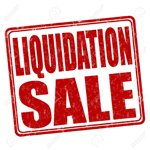 Falcon Pro Shop Liquidation Sale