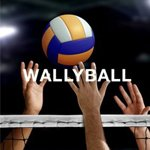 Adult Wallyball Open Play – Thursdays