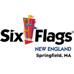 2019 Six Flags New England Tickets Are Here!