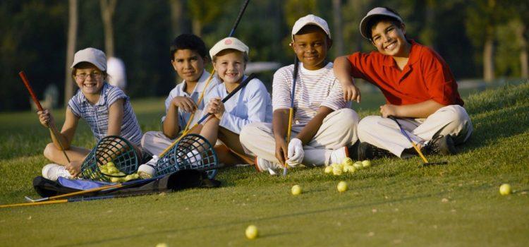 Family Golf Fun coming to the Falcon!