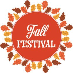 Family Fall Festival Sept 27