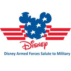 2020 Disney Military Promo Tickets Now Available