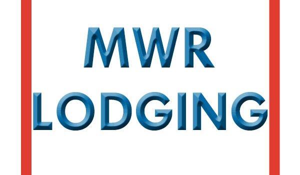 MWR Lodging Information