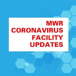 The Latest Base Cape Cod MWR Coronavirus Updates